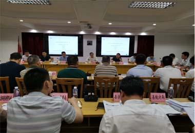惠州市博罗县大健康产业调研圆满成功